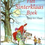 Het Sinterklaas/Kerst Boek (omkeerboek)