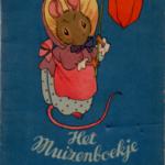 Het muizenboekje (verkocht)