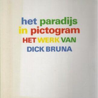 Het paradijs in Pictogram (verkocht)