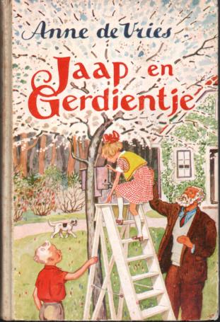 Jaap en Gerdientje