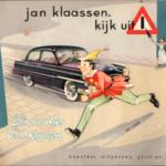 Jan Klaassen, kijk uit!