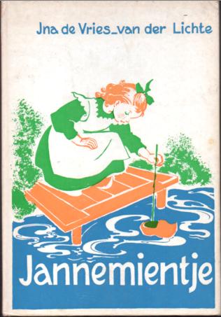 Jannemientje