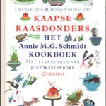 Kaapse Raasdonders Het ANNIE M.G. SCHMIDT kookboek
