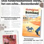 Kinderboekenweek krant 1995