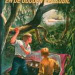Pim Pandoer en de gouden krokodil