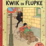 De guitenstreken van Kwik en Flupke 1e reeks
