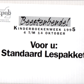 Standaard Lespakket