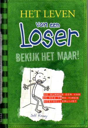 Het leven van een Loser. Bekijk het maar!