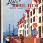 Lotte's grote feest