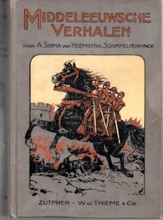 Middeleeuwsche verhalen (voor de rijpere jeugd bewerkt)
