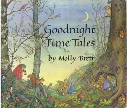 Goodnight Time Tales  (verkocht)