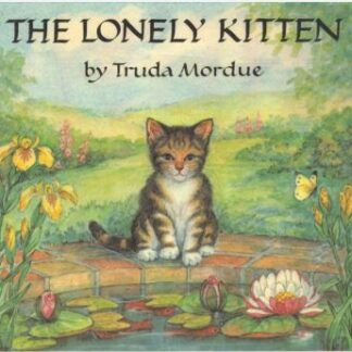 The lonely Kitten