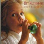 Het muziekboek voor kinderen