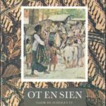 Ot en Sien voor de scholen in Nederlandsch Oost-Indië