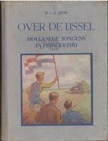 Over de IJssel. Hollandse jongens in hongertijd