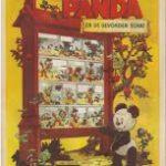 Panda en de gevonden schat