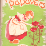 Rode papavers
