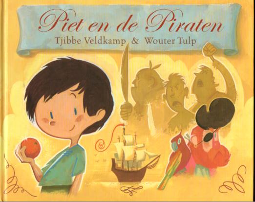 Piet en de piraten