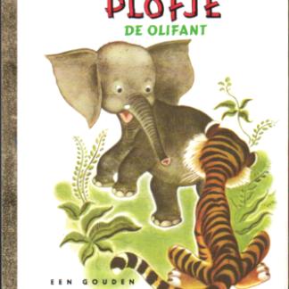 Plofje de olifant