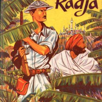 Bevel van de Radja. Avonturen op Malakka