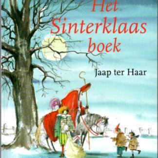 Het Sinterklaas boek