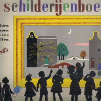 Het schilderijenboek (verkocht)