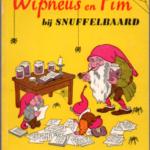 Wipneus en Pim bij Snuffelbaard