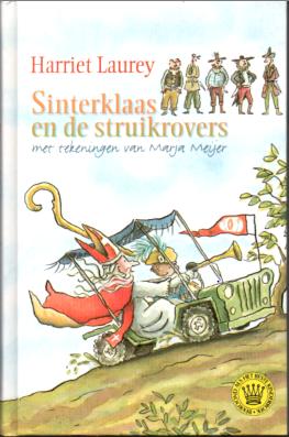 Sinterklaas en de struikrovers