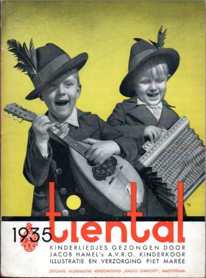Tiental 1935