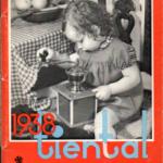 Tiental 1938