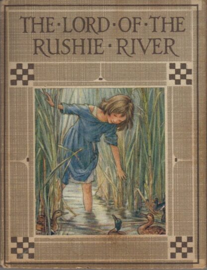 The Lord of the Rushie River (verkocht)