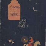 El Pintor's Toverboek van 1001 nacht