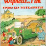 Wipneus en Pim vinden een tuitkannetje(verkocht)