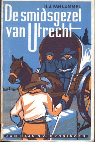 De smidsgezel van Utrecht