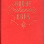 Groot vakantieboek Margriet 1959 ROOD 7