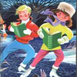 Margriet Winterboek 1963 (verkocht)