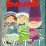 Margriet Winterboek 1975 (verkocht)