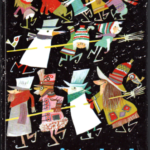 Margriet Winterboek 1969