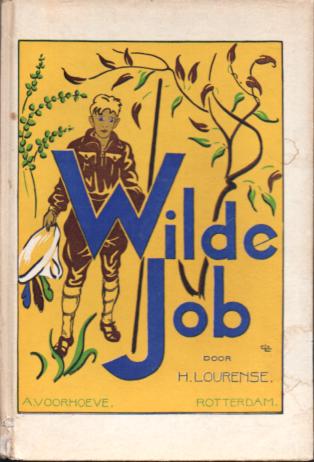 Wilde Job