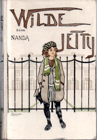 Wilde Jetty