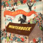 Margriet Winterboek 1957