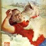 Margriet Winterboek 1940
