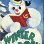 Margriet Winterboek 1947