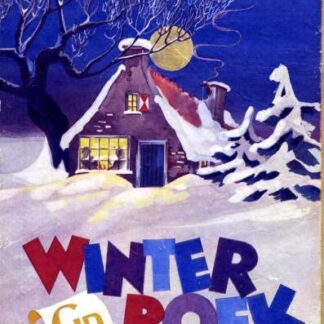 Margriet Winterboek 1948