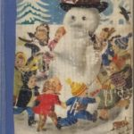 Margriet Winterboek 1951 (verkocht)