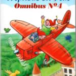 Wipneus en Pim Omnibus No. 4