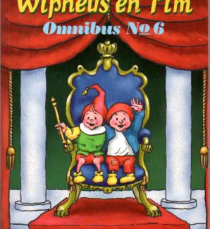 Wipneus en Pim Omnibus No. 6