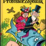 De Reisavonturen van Professor Zegellak