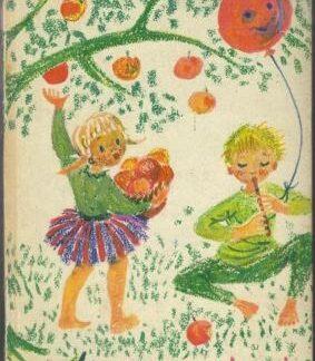 Margriet zomerboek 1960
